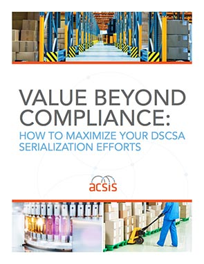 value beyond compliance whitepaper