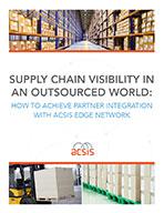 supply chain visiblity whitepaper
