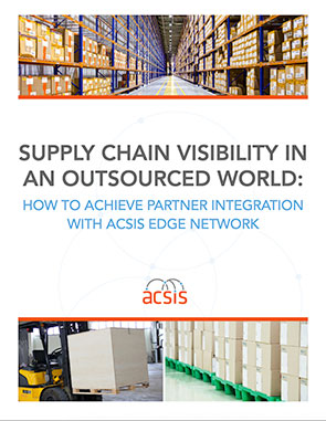 supply chain visibility whitepaper